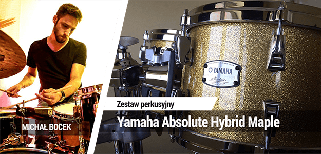 TEST: Yamaha Absolute Hybrid Maple
