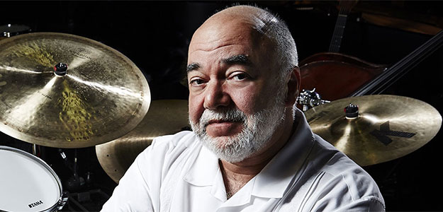 Nowy werbel od Tamy - Peter Erskine's Signature Jazz Snare Drum