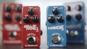 Hall of Fame 2 Mini Reverb and Flashback 2 Mini Delay are now available!