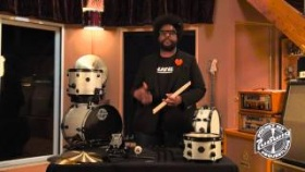 Ludwig?s The Pocket Kit by Questlove