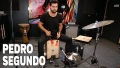Performance Spotlight with Pedro Segundo