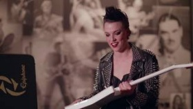 Introducing the Lzzy Hale Explorer Outfit