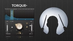 Duet for Drums and Torque