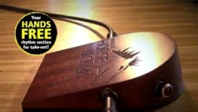Ortega Guitars | HORSEKICK PRO official product video