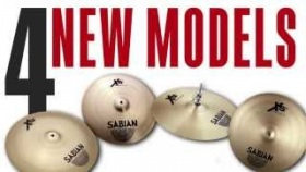 Xs20 from SABIAN - A Sound Value