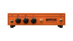 Orange pokazał head gitarowy Pedal Baby 100