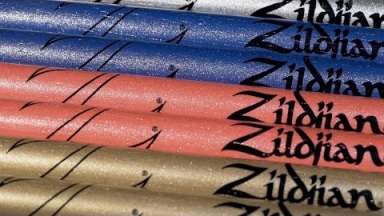 Product Spotlight: Zildjian Chroma Drumstick Series (NEW FOR 2019)