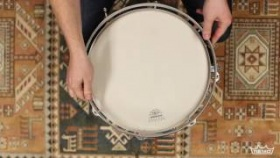 Remo: Classic Fit Drumheads