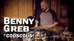 Meinl Cymbals ? Benny Greb ?Couscous?