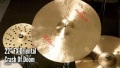 "Zildjian Sound Lab: 22"" FX Oriental Crash Of Doom 