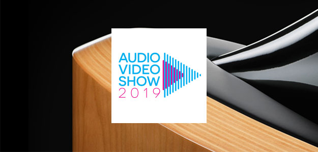 Audio Video Show 2019